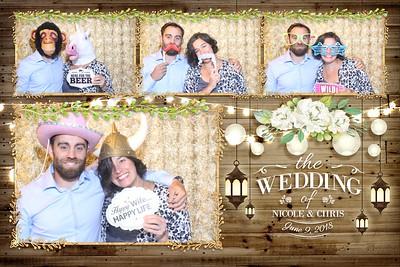 Cory Wedding Photobooth 6.9.2018