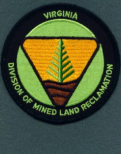 Virginia Mined Land