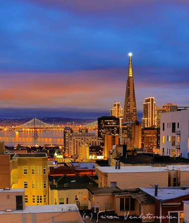 SFO TWILIGHT