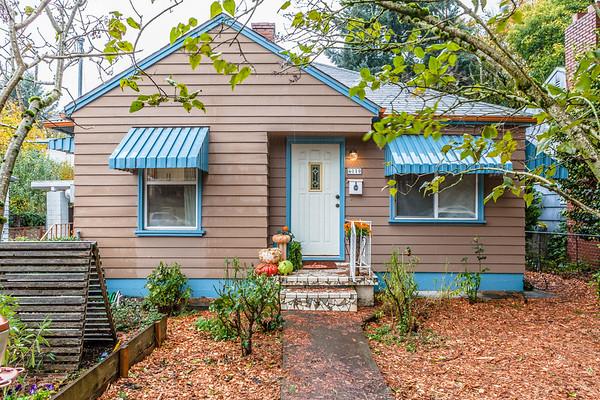 4019 SE Gladstone, Portland OR