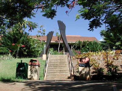 Campus: Art