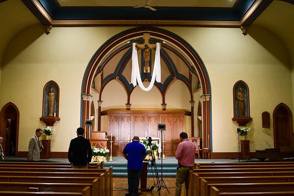 2020-04-12 Easter Mass