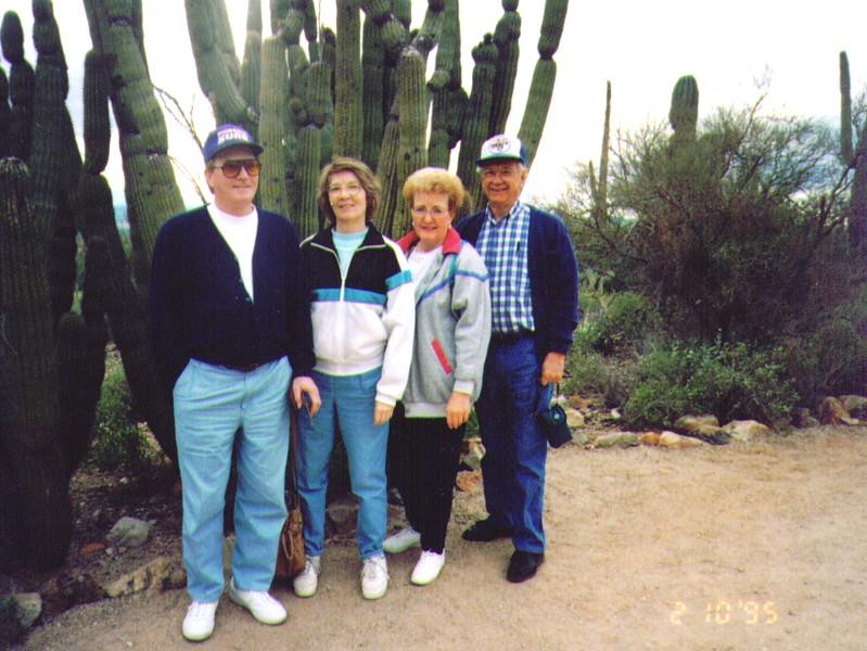 Hal,Valerie,Darlene,Wayne, Arizona Desert Museum, 2-10-96 - Copy.jpg