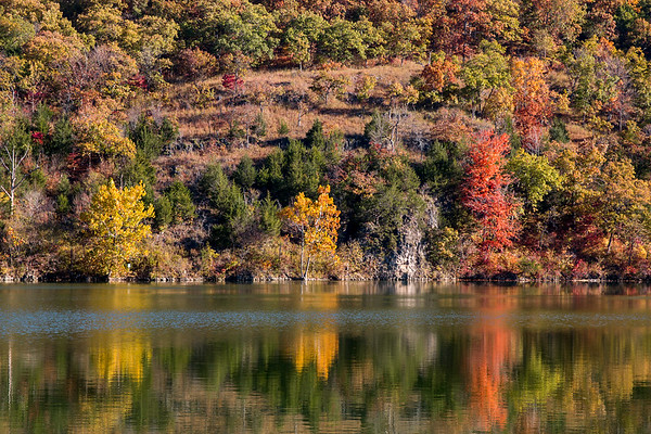 Oct 2014 - Ozark  Color