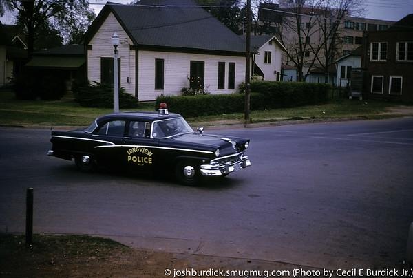 Longview, TX 1956-60