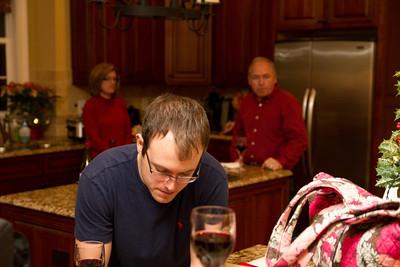 Christmas 2012 - Haskins
