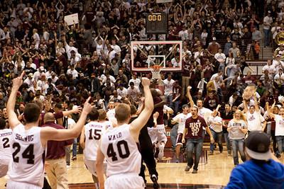 Some 2011-12 Griz Hoops Photos