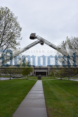 Fire Fighter's Memorial