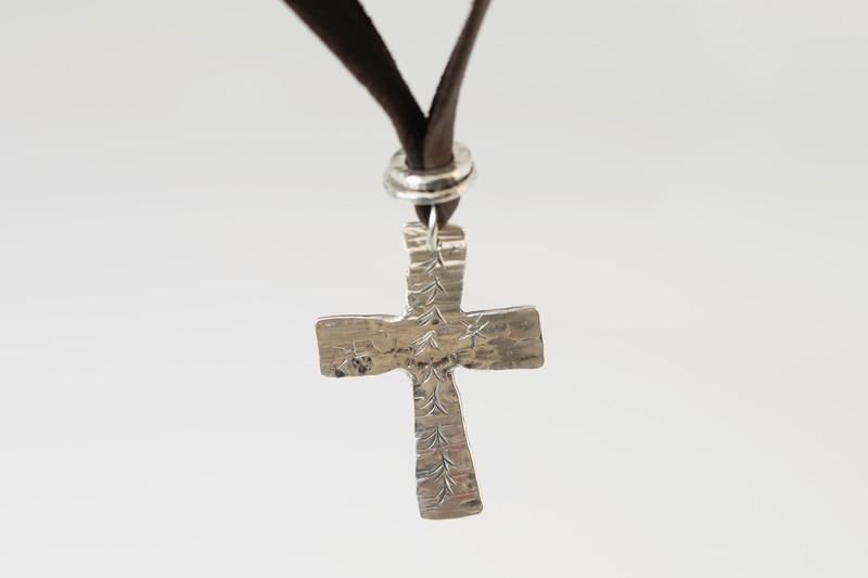 No.30 Sterling Cross