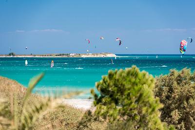 Keros Beach, Limnos, Greece 2015