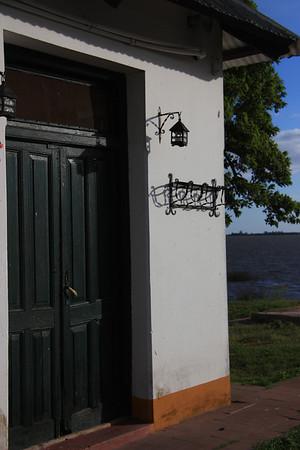 2008-11 La Juanita, Argentina