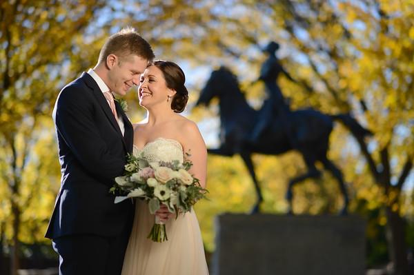 Frederick and Lisa's Wedding 11-4
