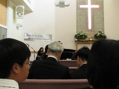 Xing's Wedding