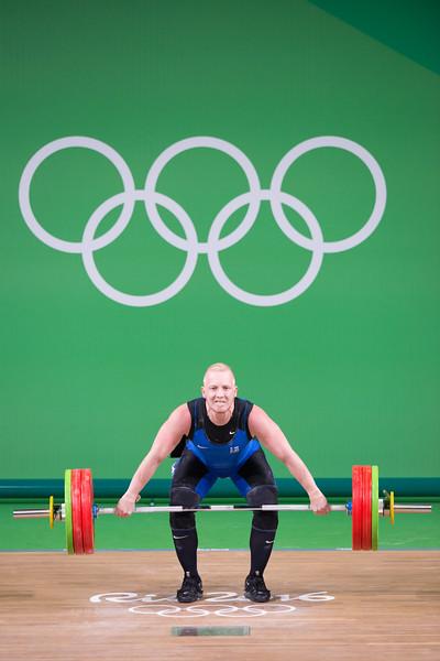 Rio Olympics 12.08.2016 Christian Valtanen D80_5476