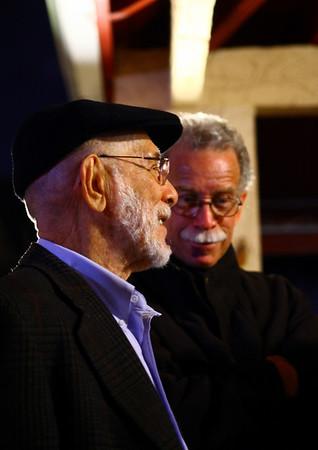 Encuentro de dramaturgos cubanos