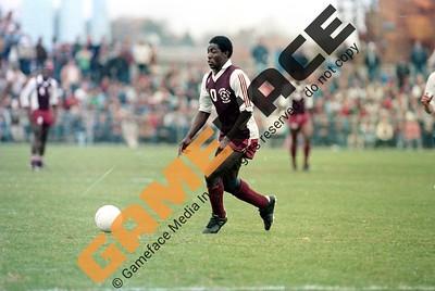 Alabama A&M Men's Soccer