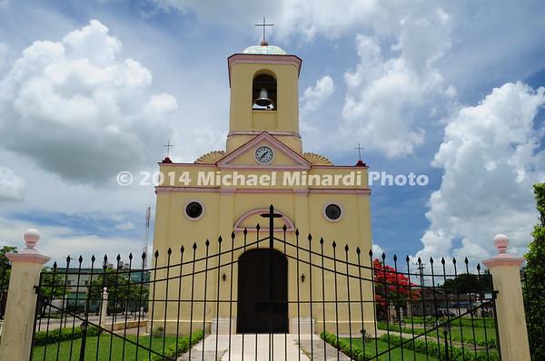 The Church, Sagua la Grande
