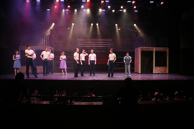 2015-04-22 West Side Story