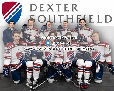 2/16/2018 - Dexter Seniors