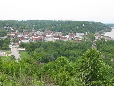 Hannibal, Missouri - Jun. 2, 2011