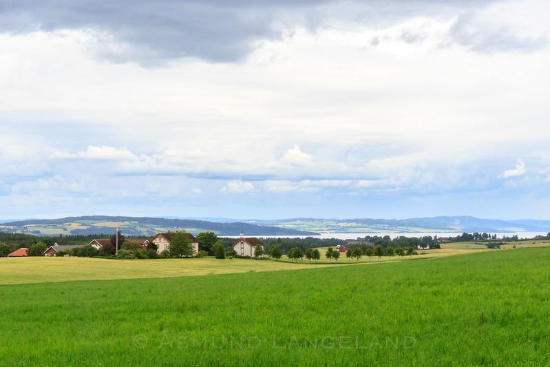 Nordre Rå gård