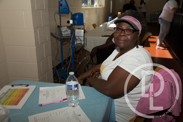 TheBobbie-JeanSmithAnnualCommunityOutreach and Health Fair