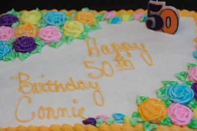 Connie's 2008 Birthday