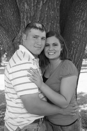 Trent & Kristen