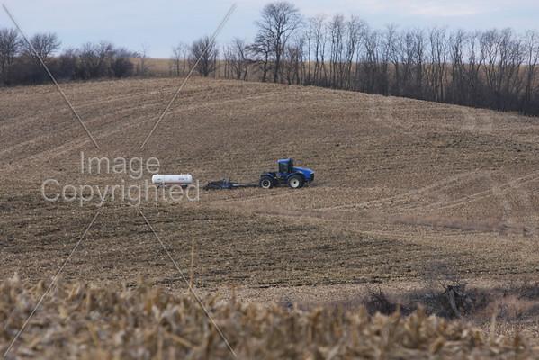 Farm Machinery 11-21-08