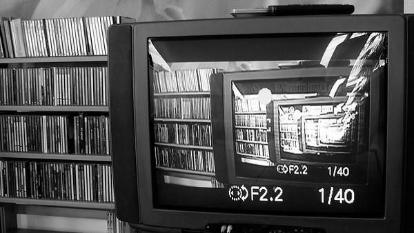 TV-Grafiks