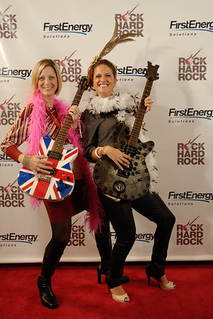First Energy Rock the Hard Rock