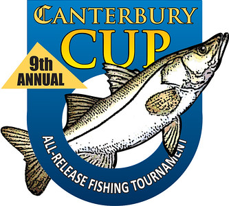 Canterbury Cup Catch & Release Fishing Tournament