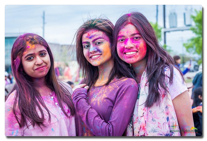 Vibha Holi 2019
