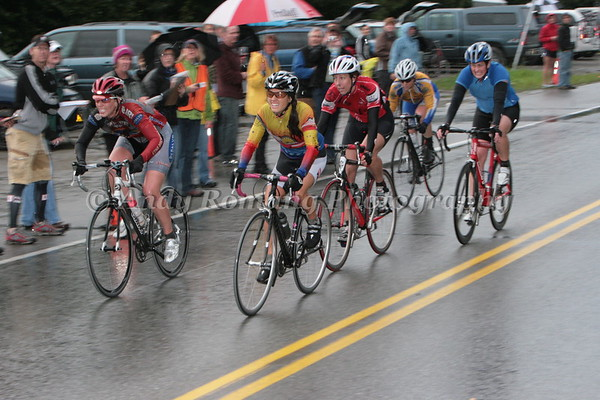 Tour of Anchorage 2010 Stage 1 Kincaid Loop Road Race