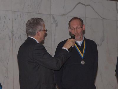 2011 Sport nominatie gemeente Hilversum