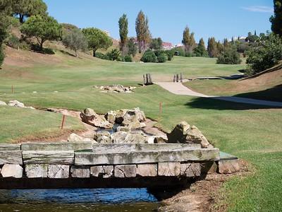 Spain Golf 2015
