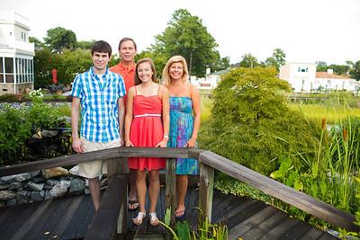 The Rippy Family