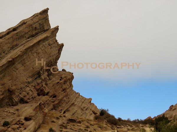 07/23/16 Vasquez Rocks