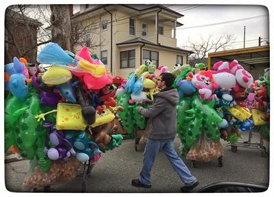 2016-03-06  Rockaways St. Patrick's Day Parade