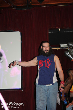DGUSA 6/5/11 - Johnny Gargano, Rich Swann & Masato Yoshino vs CIMA, Austin Aries & Brodie Lee