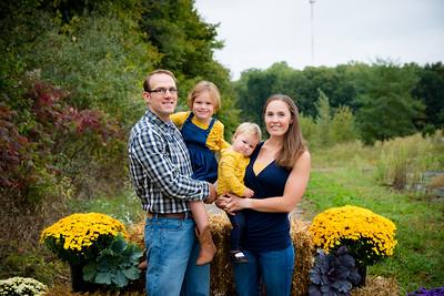 Ludlow family portraits