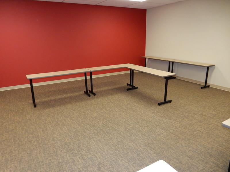 Main Meeting Room