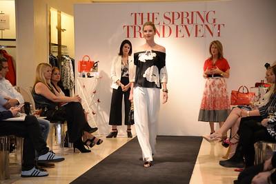 Neiman Marcus Spring Trend Event