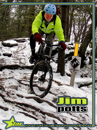 Mountain Bike WALL OF FAME