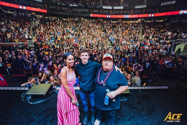ACE Comic Con Arizona 2018 Day 2
