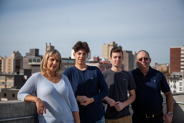 Ulitsky family