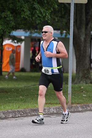 2009 Foothills Sprint Triathlon