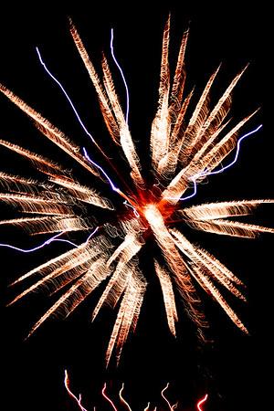 2021 Peninsula Fireworks