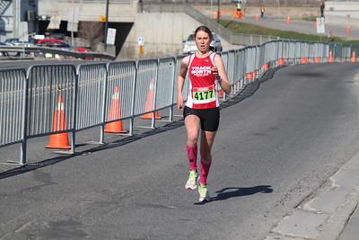Sudbury Rocks Run TNOR Runners'14