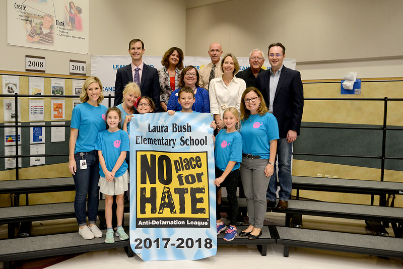 Laura W. Bush Elementary School
